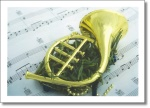 French Horn Notes