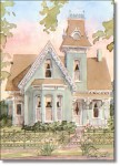 Victorian Cottage<br/>Card 3 of 7
