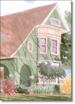 Green Gables<br/>Card 6 of 7